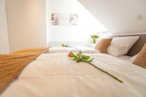 Nordberg Appartements Schlaf 1