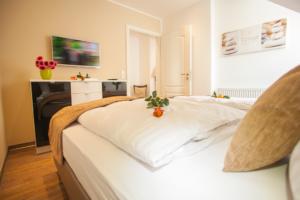 Nordberg Appartements Schlaf 2