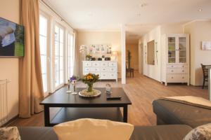 Nordberg Appartements Wohn