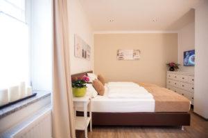Rammelsberg Appartements Schlafen 1