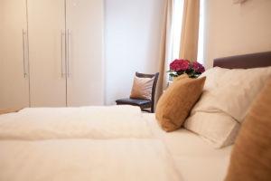 Rammelsberg Appartements Schlafen 2
