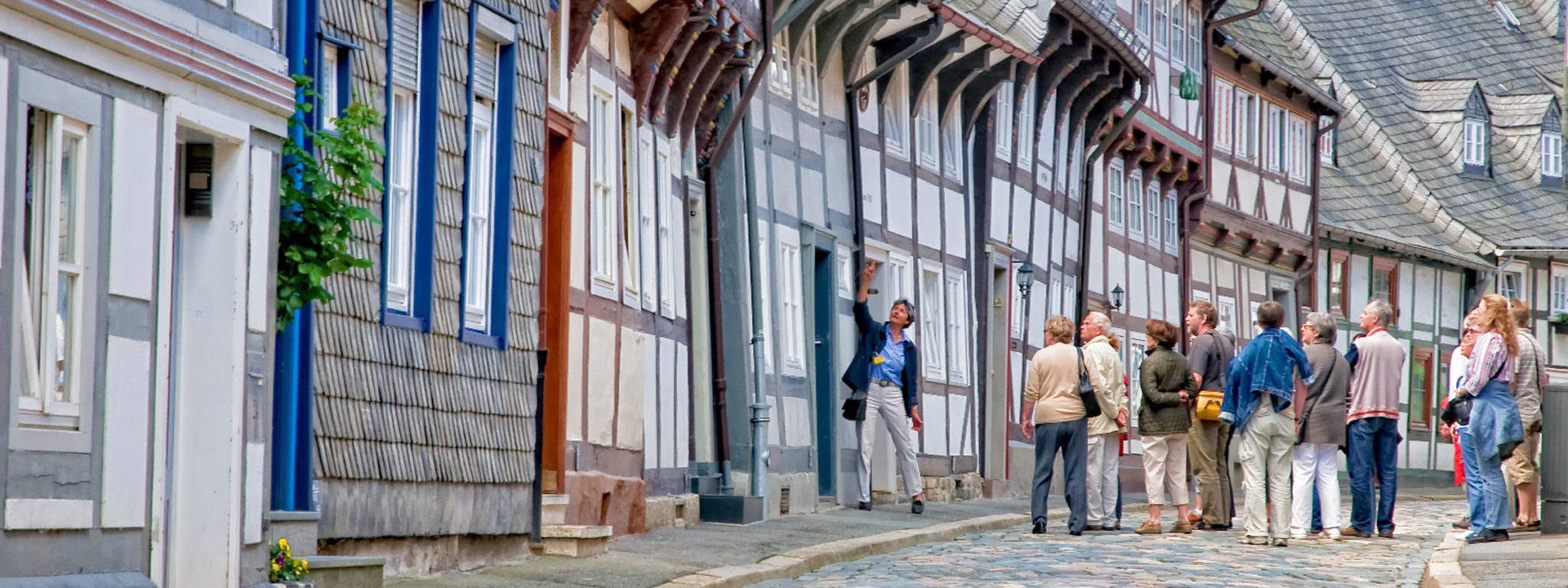 Stadt Goslar