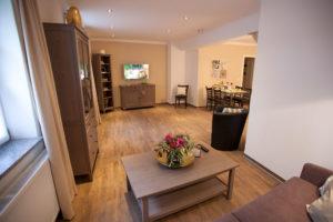 Steinberg-Appartement Wohn 3