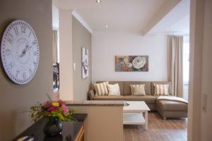Rammelsberg Appartements Wohn 3
