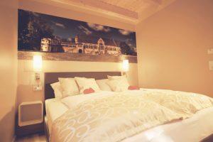 Haus Am Wall Goslar Schlafzimmer 03