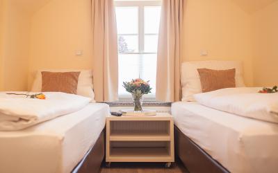 Hessenkopf Appartements Schlaf 1